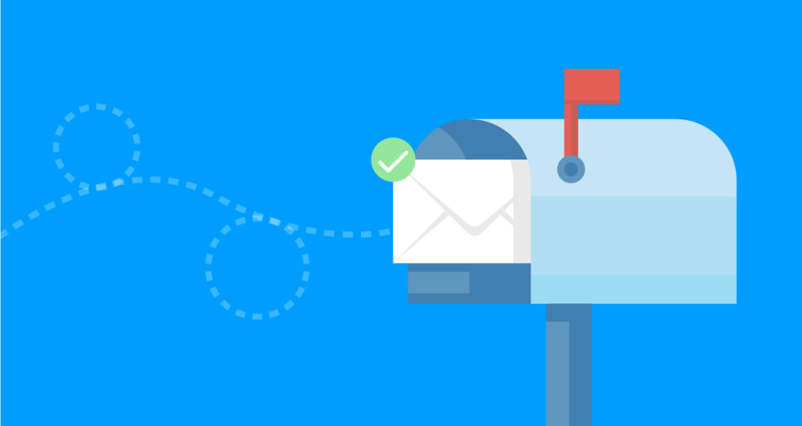 Top 5 Ways to Improve Email Deliverability