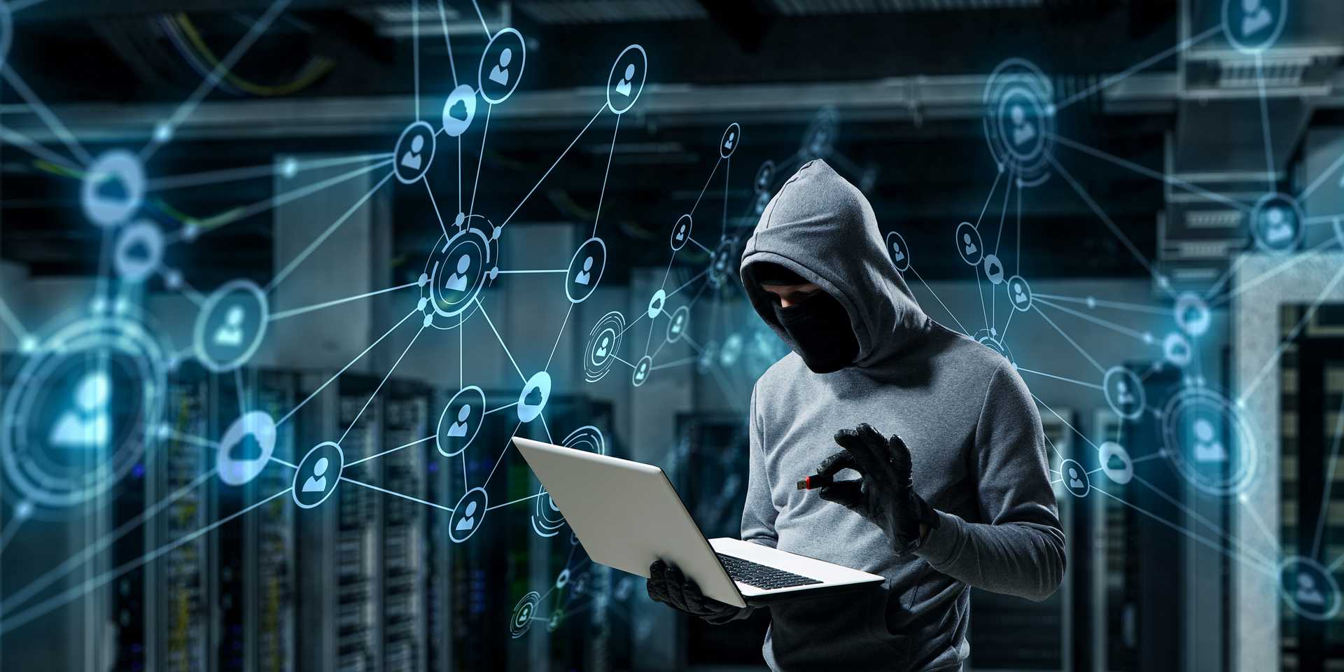 CYBER ATTACKS IN THE AIRLINES INDUSTRY