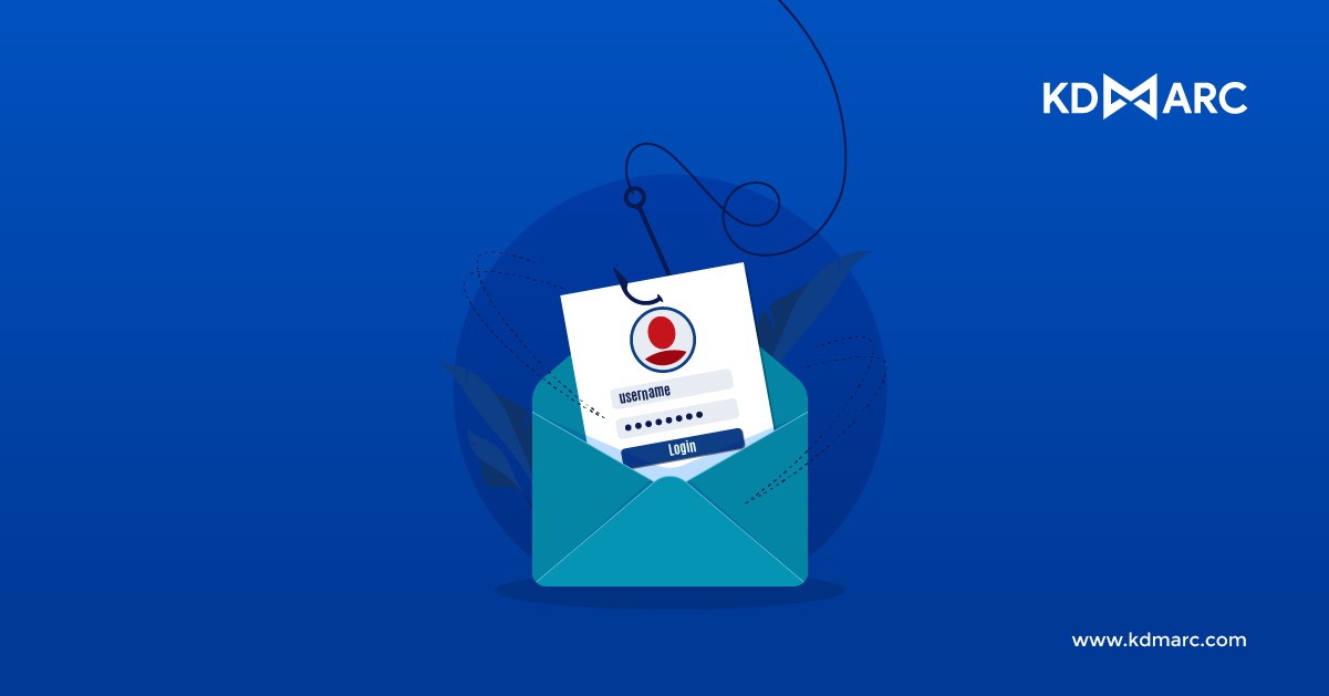 Lack of Email Security in Organizations