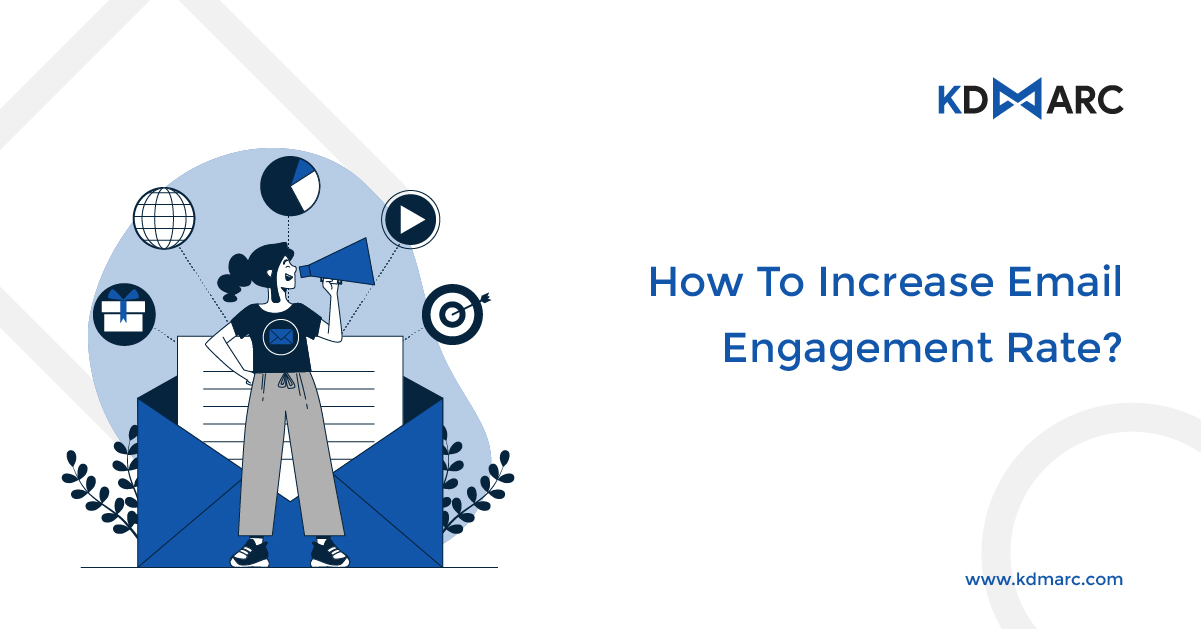 How to Increase Email Engagement Rate?
