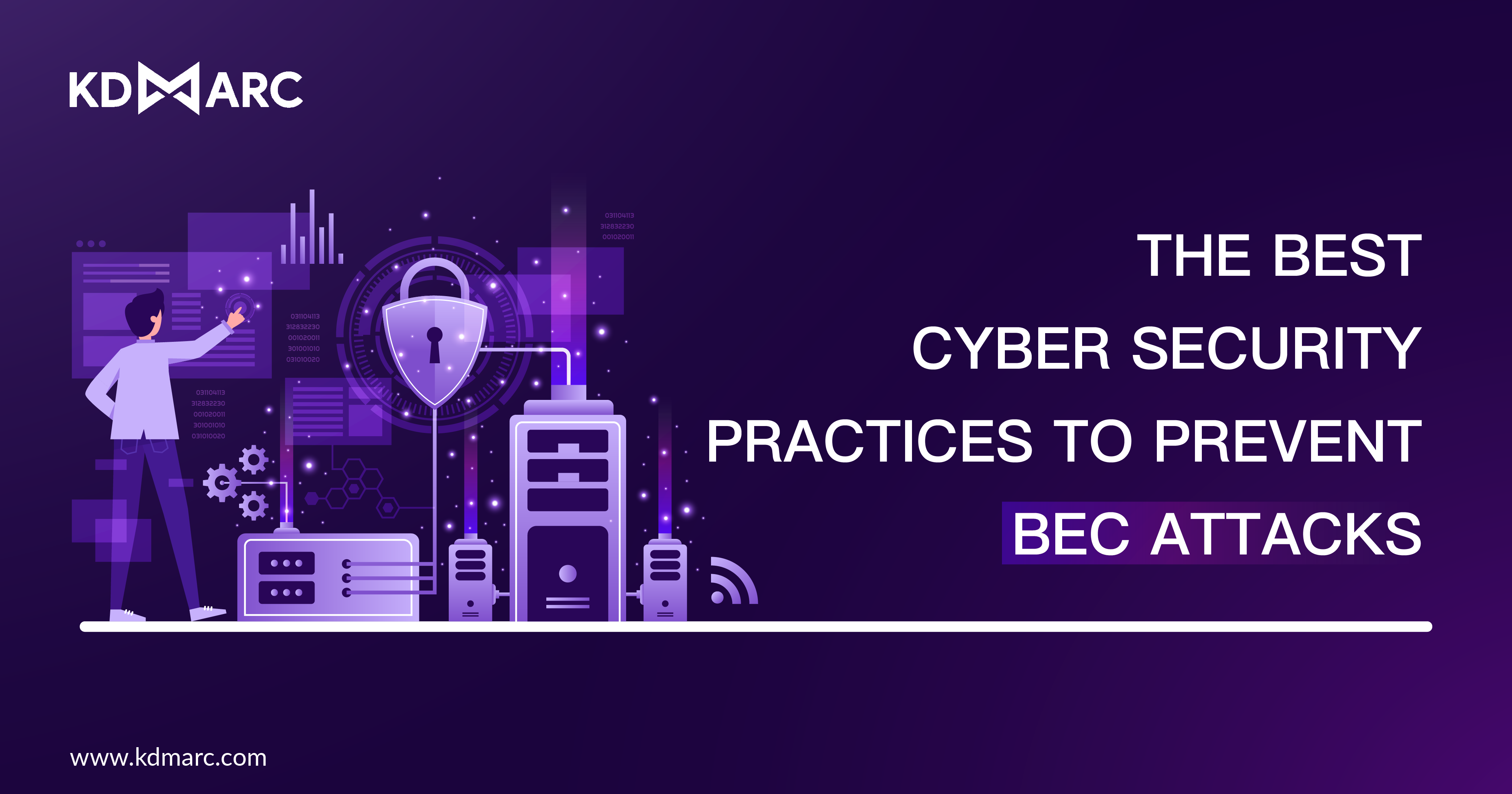 cyber security solutions to reduce the risk of BEC attacks
