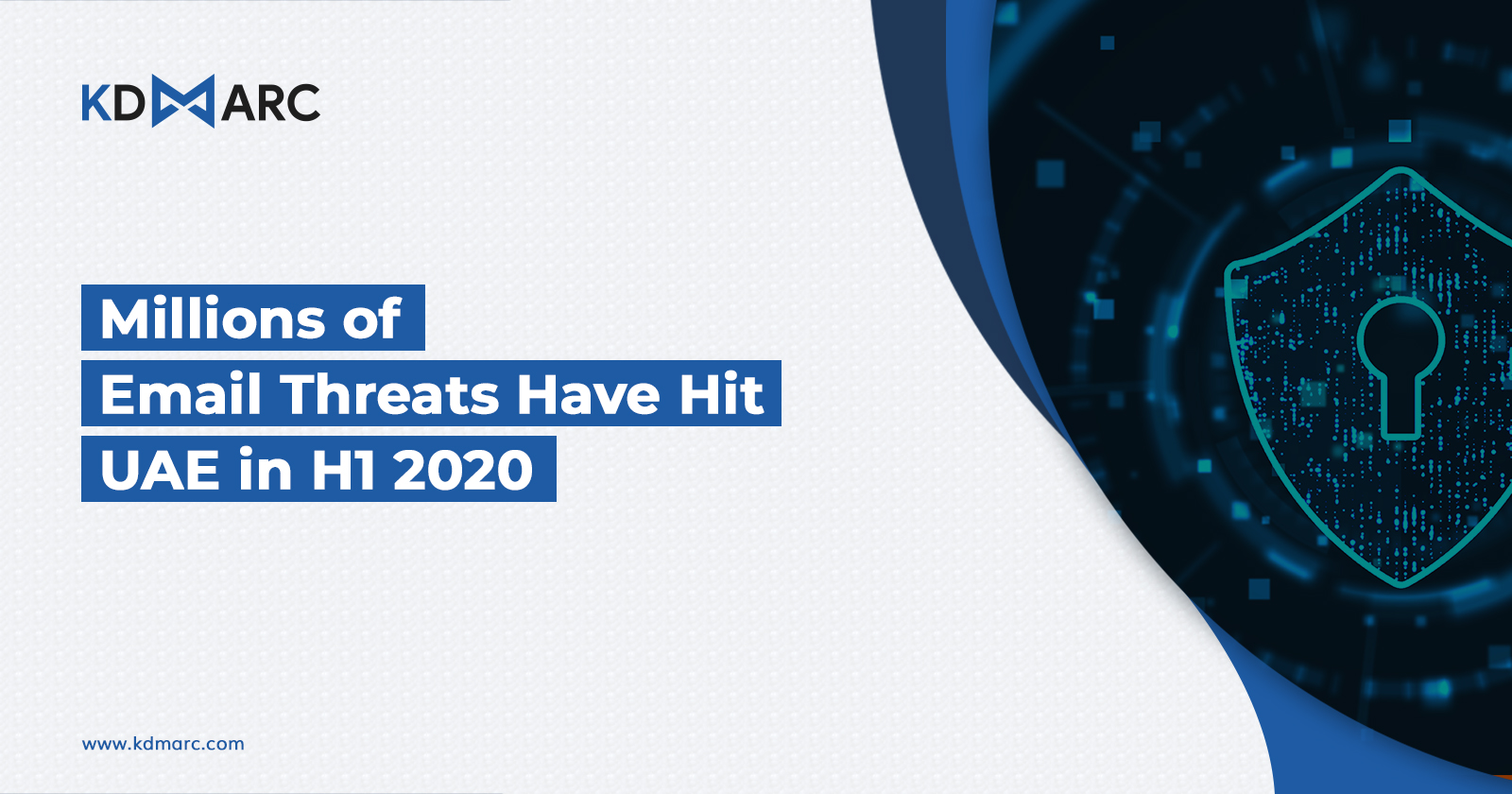 Millions of Email Threats Have Hit UAE in H1 2020