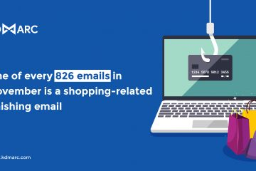 Phishing Emails Double Due to Black Friday and Cyber Monday