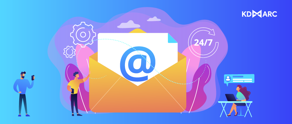 How to Reinforce Your Organization's Email Security Framework?