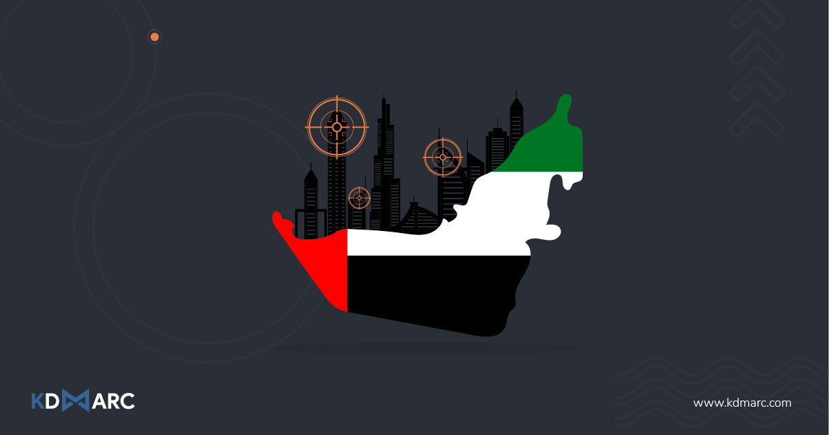 CISOs in the UAE feel unprepared in dealing with cyber attacks