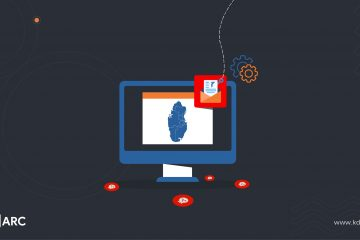 An Overview of Email Threats in Qatar