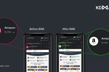 BIMI: Process Booster for Outbound Email Authentication